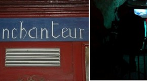 Guide Gay Paris – Le bar karaoké L'Enchanteur