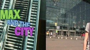 Max and the city (Marcel Schlutt & Christian Slaughter, 2009) : rencontres gays et sexe à Berlin