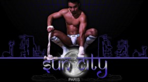 Guide Gay Paris – A la découverte du Sun City (sauna gay)
