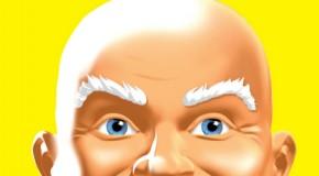 Chute de cheveux : personne ne veut devenir Monsieur Propre