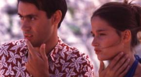 Laissons Lucie Faire (Emmanuel Mouret, 2000) : agent secret et plaisirs sensuels