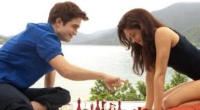 Twilight – Révélation partie 1 (Bill Condon, 2011) : ennemi intime