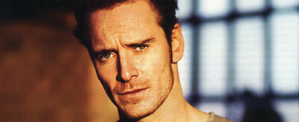 Michael Fassbender : Mister Hot 2011