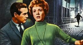 Le rideau déchiré (Alfred Hitchcock, 1966) : double jeu en Allemagne de l'est
