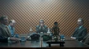 La Taupe (Tomas Alfredson, 2012) : espionnage plan-plan