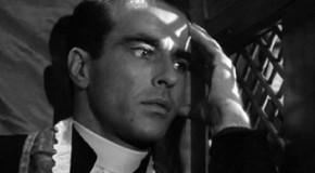 La loi du silence (Alfred Hitchcock, 1953) : tiraillements intérieurs