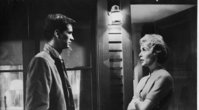 Psychose (Alfred Hitchcock, 1960) : motel de la mort