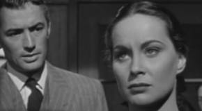 Le procès Paradine (Alfred Hitchcock, 1949) : justice et regards