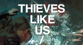 Thieves like us, Bleed Bleed Bleed : entrechoc