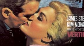 Sueurs Froides / Vertigo (Alfred Hitchcock, 1958) : vertige et fantasme