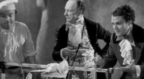 Le chant du Danube (Alfred Hitchcock, 1934) : pour la musique