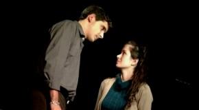 La jeune fille et la mort (Théâtre, adaptation de Michel Miramont) : en otage