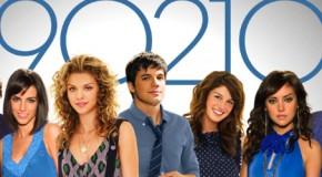 90210, saison 2 : mensonges et vérités