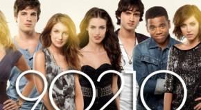 90210, saison 3 : soap de psycho !