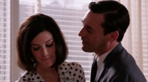Mad Men, saison 5 (2012) : quelque chose cloche
