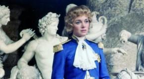 Lady Oscar (Jacques Demy, 1978) : l'homme qui était une femme