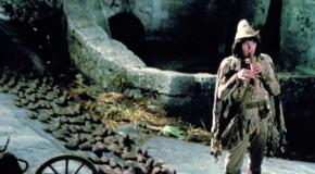 The Pied Piper (Jacques Demy, 1971) : croire en la musique