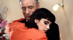 Trois places pour le 26 (Jacques Demy, 1988) : star system et inceste