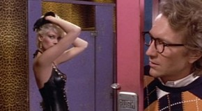 Body Double (Brian De Palma, 1985) : le loser, la brune et la blonde