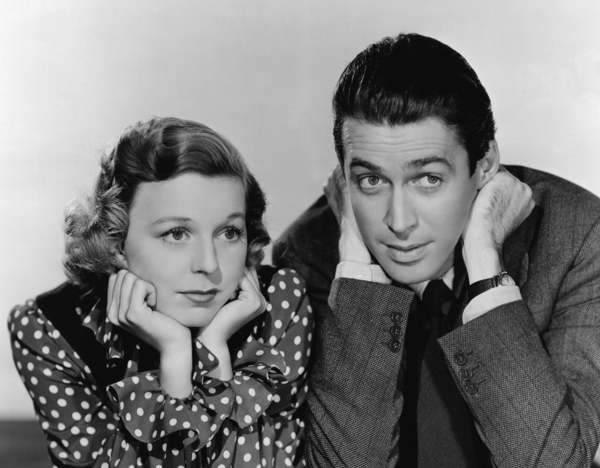 rendez-vous james stewart