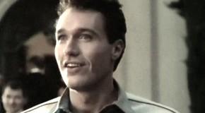 Rock Hudson, la double vie d'une star (John Nicolella, 1990) : un mythe à la sauce téléfilm