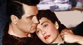 Tout ce que le ciel permet (Douglas Sirk,1955) : Rock Hudson tombé du ciel