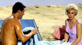 Un pyjama pour deux / Lover come back (Delbert Mann, 1961) : guerre des sexes dans le monde de la pub
