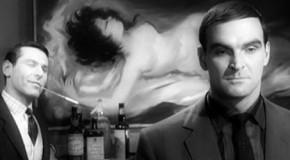 Les criminels (Joseph Losey, 1960) : enfermement perpétuel
