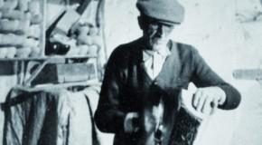 Le sabotier du Val de Loire (Jacques Demy, 1955) : vie à la campagne