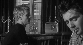 The servant (Joseph Losey, 1964) : dominant ou dominé ?