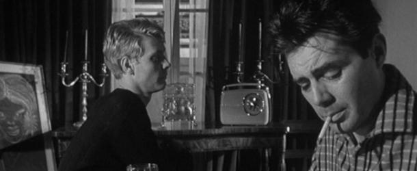 The servant film gay