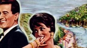 Le rendez-vous de septembre (Robert Mulligan, 1961) : Riviera italienne et vacances imprévisibles