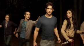 Teen Wolf, saison 2 : mutations