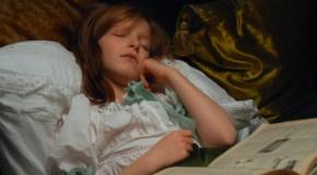 La belle endormie (Catherine Breillat, 2011) : le grand sommeil