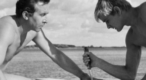 Le couteau dans l&rsquo;eau (Roman Polanski, 1962) : confrontation