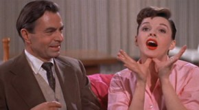 Une toile est ne (George Cukor, 1954) : l&rsquo;amour et le succs