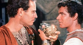 Ben Hur (William Wyler, 1959) : avoir la foi