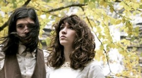 ONE SHOT SONG : Widowspeak &laquo;&nbsp;Perennials&nbsp;&raquo;