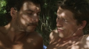 L'inconnu du lac (Alain Guiraudie, 2013) : danger de l'amour