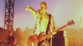 MIDI FESTIVAL 2013 – Jour 1 : la belle lumière de Peter Hook