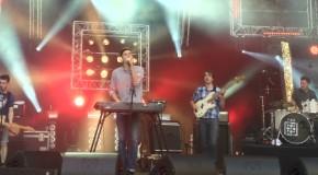 Live Report – The Popopopops au Festival Soirs d'été (Place de la République)