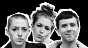 The 3 bits : la nouvelle sitcom LGBT (web série)