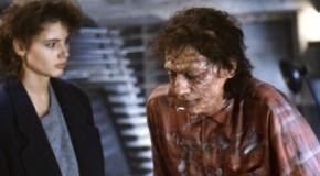 La mouche (David Cronenberg, 1986) : transformés