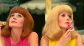 Les demoiselles de Rochefort (Jacques Demy, 1967) : pellicule du bonheur