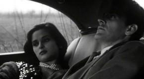 Chronique d'un amour (Michelangelo Antonioni, 1951) : fantômes