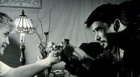 Leather Jacket Love Story (David DeCoteau, 1997) : d'amour et de cuir