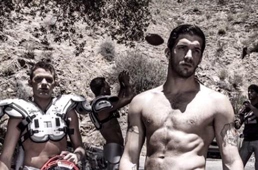 Football Hero (Icon Male, 2014) : plaisirs sensuels et sportifs