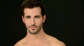 Joris Conquet, le sexy Léopold de la web série «Les garçons de chambre»