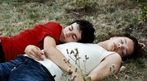 Juste un peu de réconfort (Armand Lameloise, 2004) : désirs d'ado