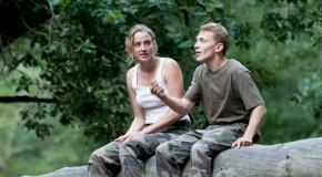 Les combattants (Thomas Caillet, 2014) : (sur)vivre